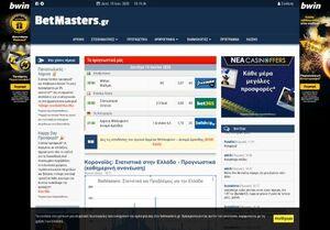 betmasters