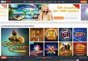 casino.netbet
