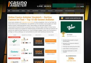 casinoanbieter