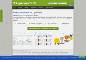 ligaexperte
