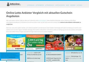 lottoview