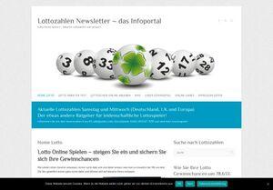 lottozahlen-newsletter