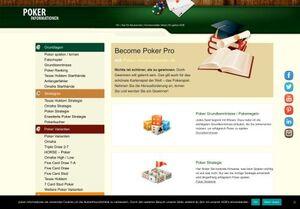 poker-informationen