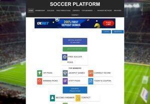 soccerplatform
