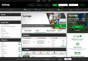sports.betway