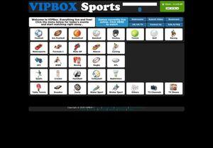 vipboxing